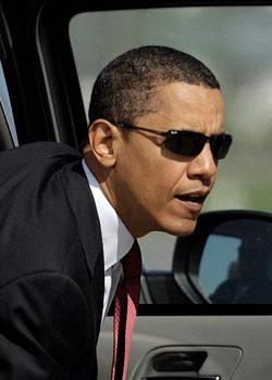 The cooler president won