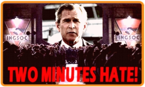 Two minutes hate of Republicans by Obama