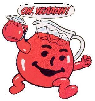 Republican Kool-Aid: Oh yeah!