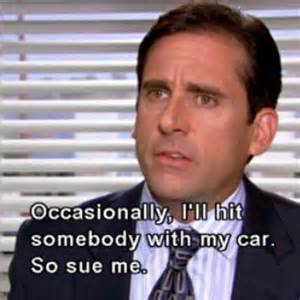 michael scott quote 2